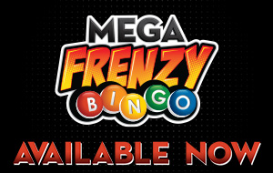 Mega Frenzy Bingo at Gold Mountain Casino